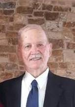 John Corrie  Hurst