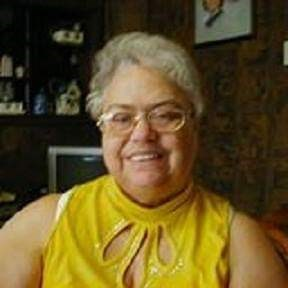 Karen Joyce  Bruce