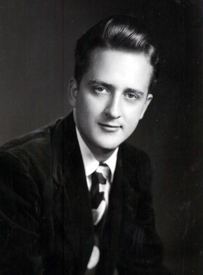 Henry Ewing  Stevenson