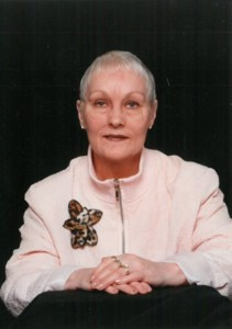 Connie Annette  Millar