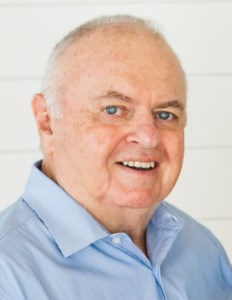 John Robert  Murtagh