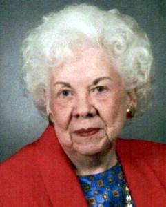 Bessie Warren Hurt  Barclay