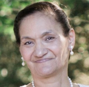 Vivian  Blas