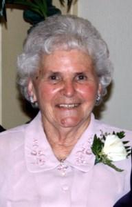 Ida Arlene  Lopez