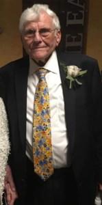 Robert Edward  Torbert Sr.