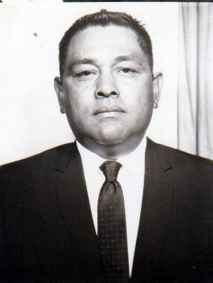 Vicente Pizana  Monteagudo