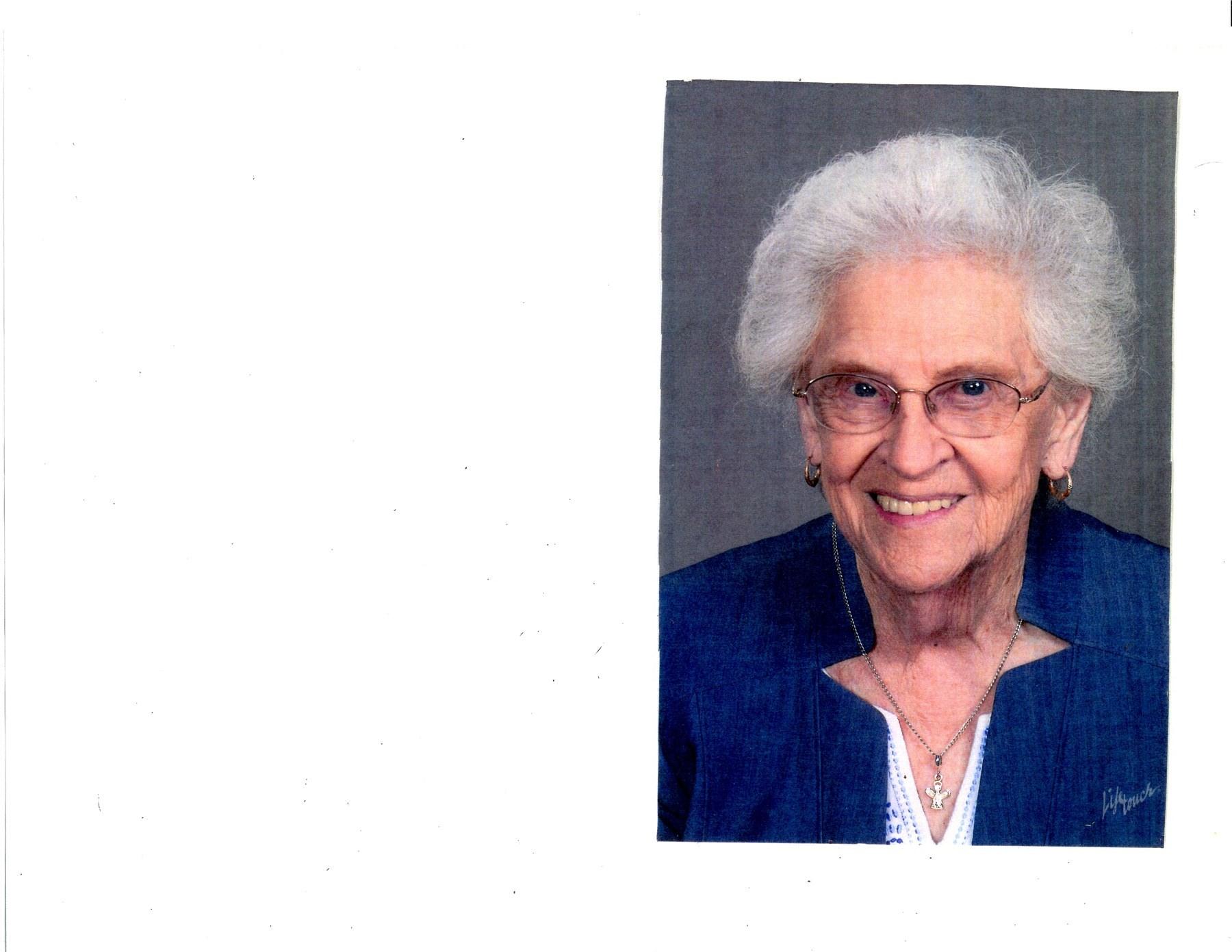 Ilene Klett  ARMINTROUT