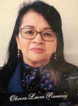 Laura Cortes Ramirez