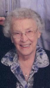 Lucille E.  Tosch