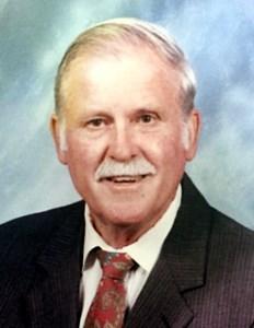 Warren Linton  Ward Sr.