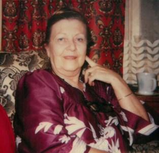 Louise Elizabeth  Palaez
