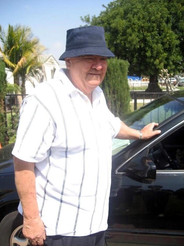 Enrique R.  Ortega
