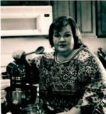 Sheila Durham