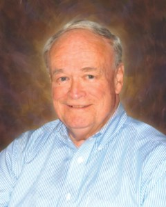 Charles Robert  Merrill