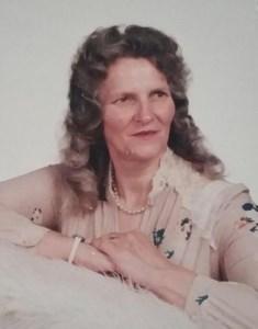 Jeanette Ann  Robinson