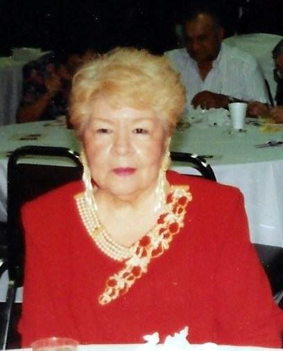 Dolores  Arocha