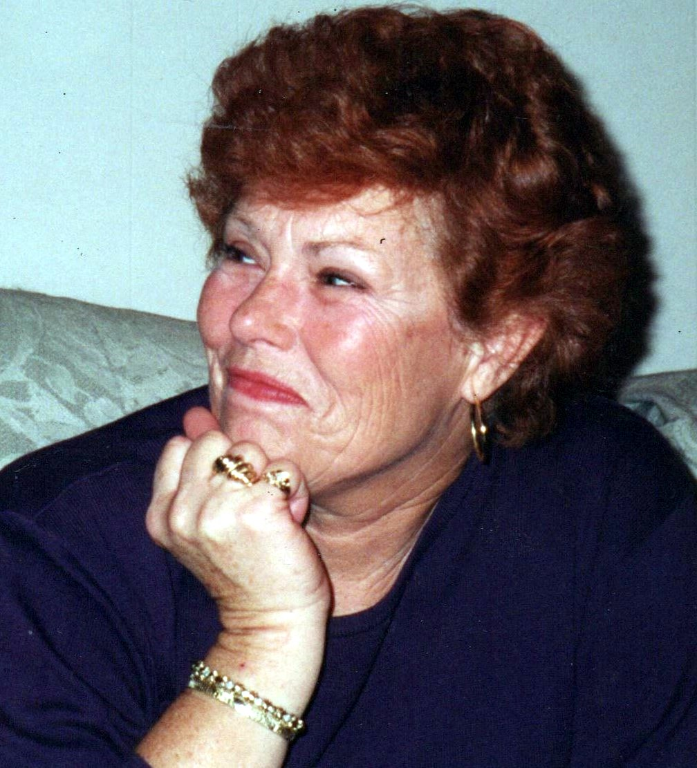 Sue Carol  Bowden