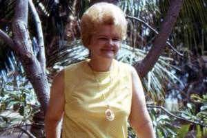 Irene Roselyn  Dubois