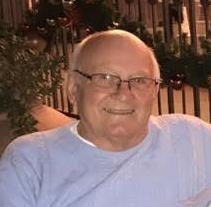 Robert Salvi
