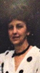 Joan Elizabeth  Burson