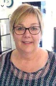 Catherine Diane  Guy