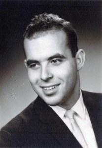 Barry J.  Dorf