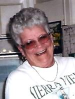Lois Nyswonger