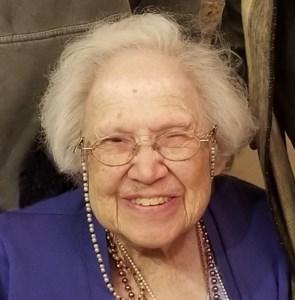 Doris E.  Lelchook