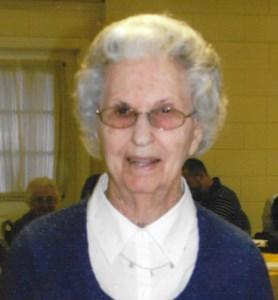 Elsie  Byrum