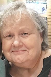 Carol Fern  Jenkins