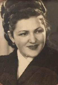Antonia  Blimbaum