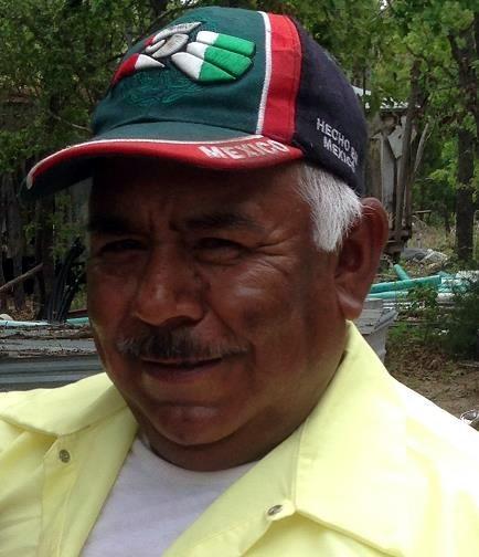 Jose Estrada  Morales