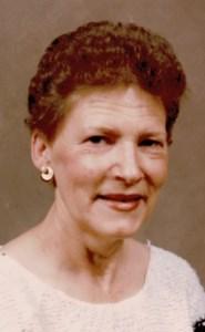 Shirley Dugas  Louviere