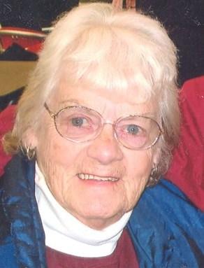 Roberta Meaker