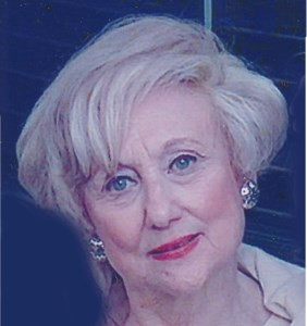 Geraldine K.  Francis
