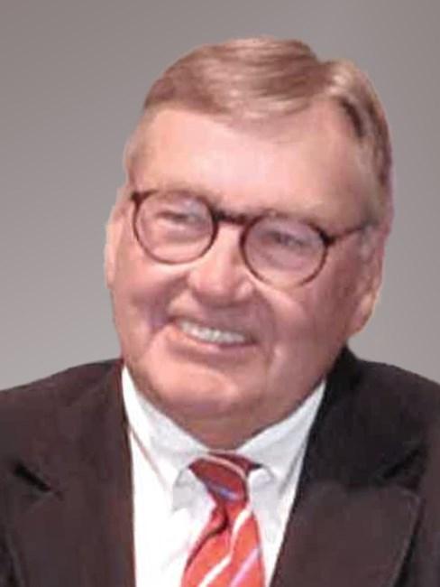 Obituary of Ralph S. O'Connor