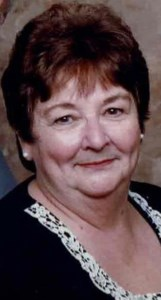 Anita B.  Bernier