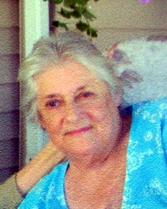 Patricia June  Green