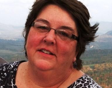 Sharon Kay  McCuan