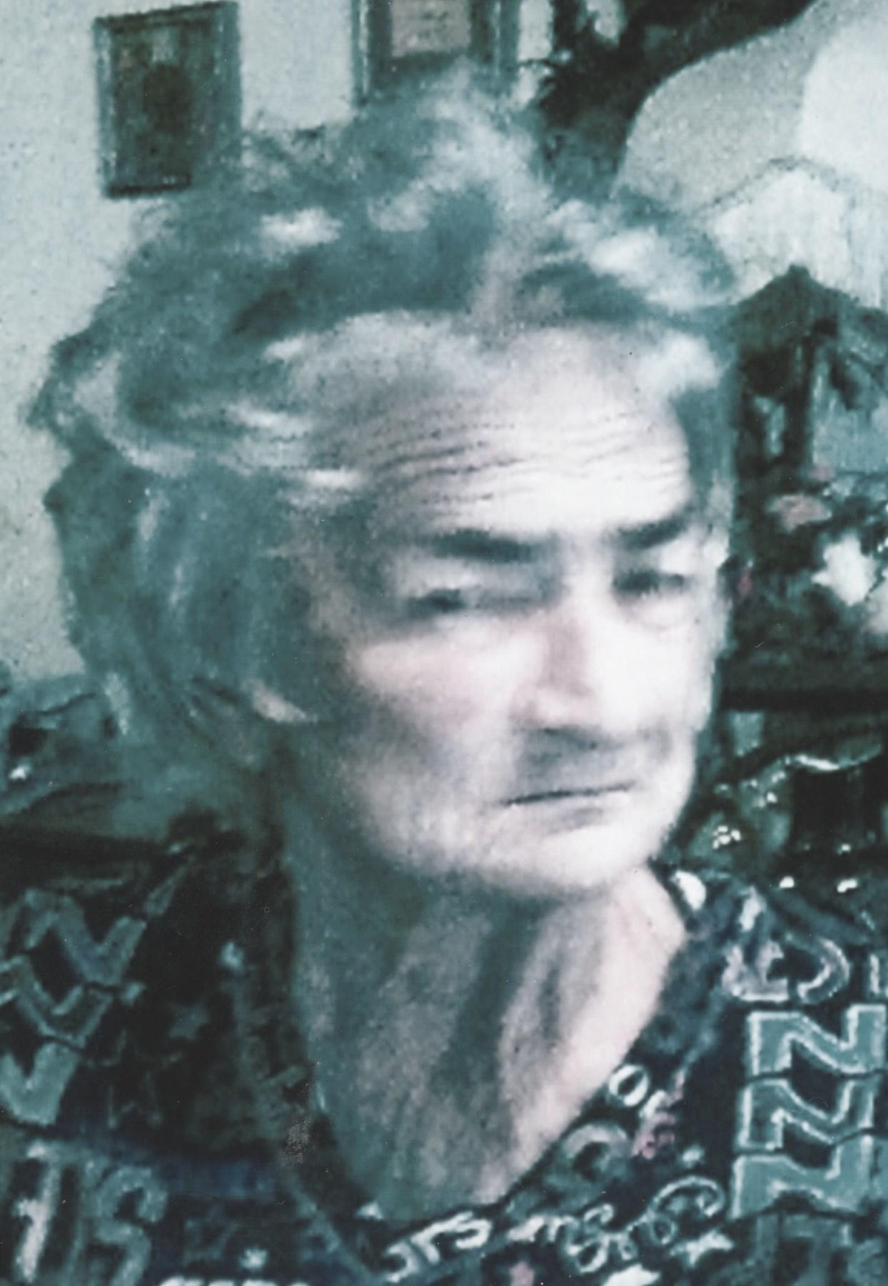 Gladys Pontiff  Maturin