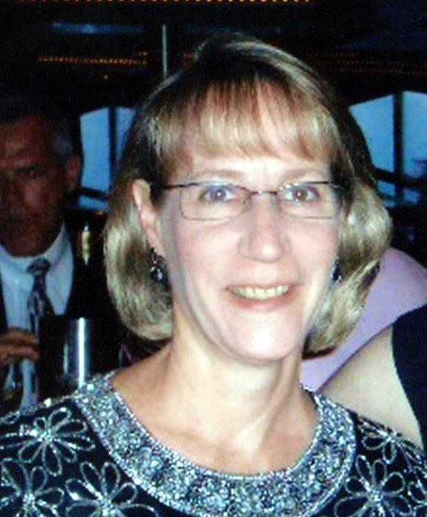 Kathleen R.  Baugher