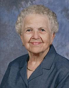 Ann Lillian  Ralston
