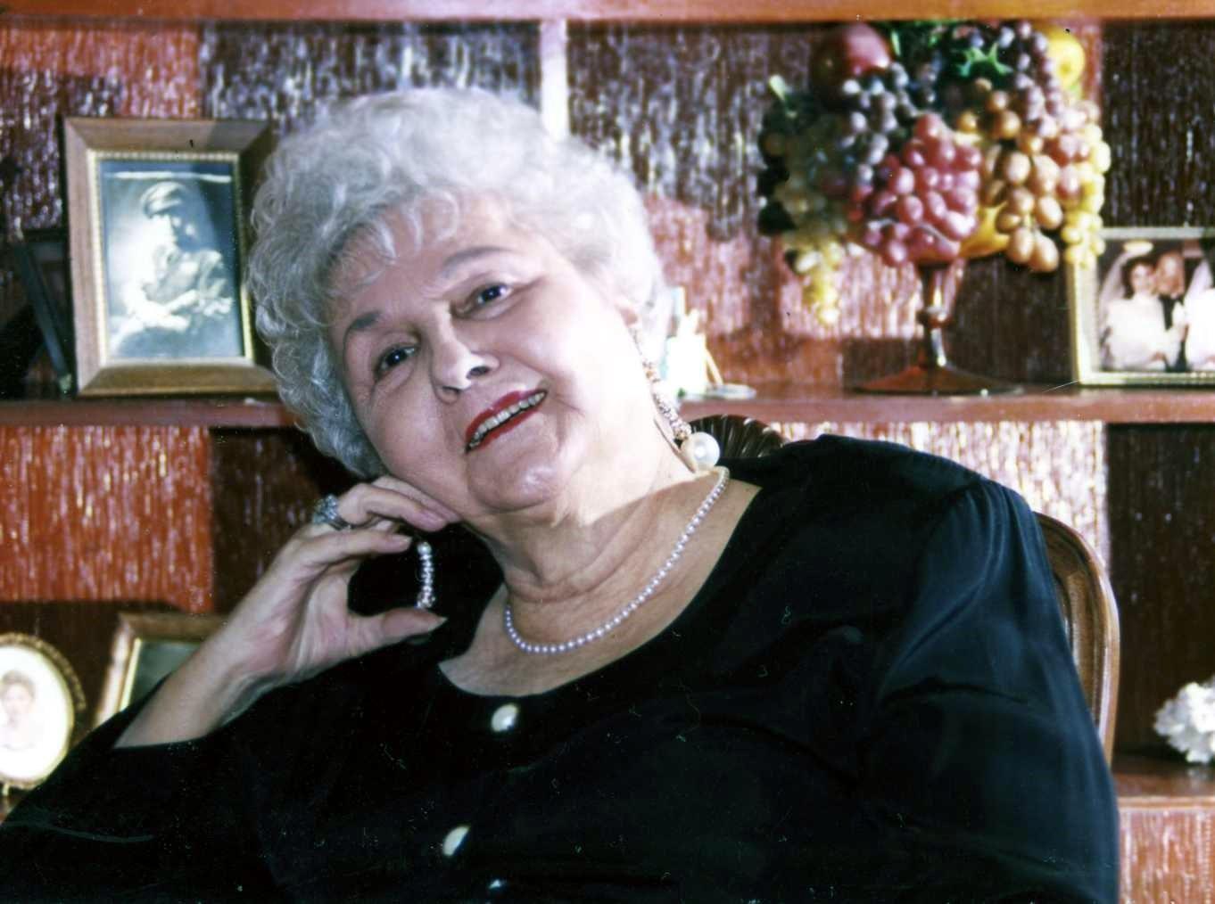 Anita M.  Delgado