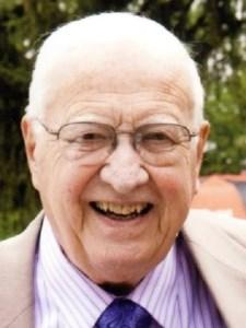 Donald Edgar  Hannahs