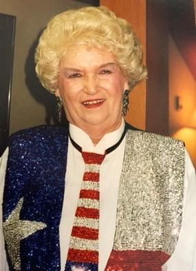 Mildred Thackston