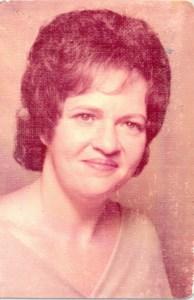 Nancy Louise  Brenizer