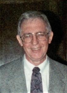Fred Vernon  Ruh