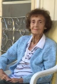 Vera Maibelle  Primrose