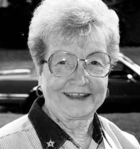Virginia Louise  Dumas