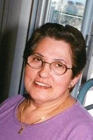Lidia de Lourdes  Almeida